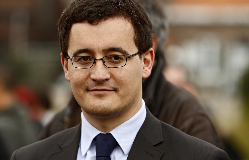 prélèvement source gerald darmanin ministre budget omnium finance